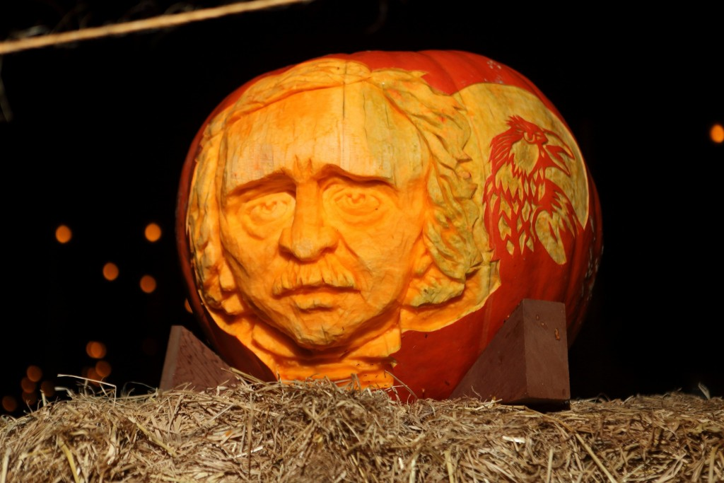 Best Carving Doug May Hopewell Valley Arts Council