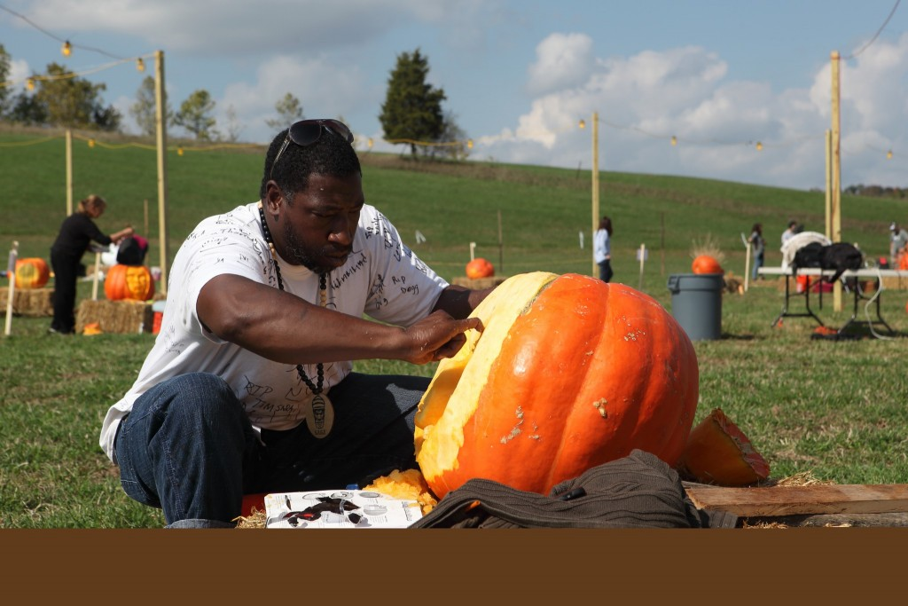 Will Kasso Carving Hopewell Valley Arts Council