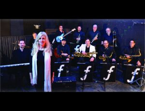 The Jack Furlong Jazz Orchestra