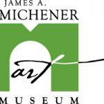 James A. Michener Art Museum logo