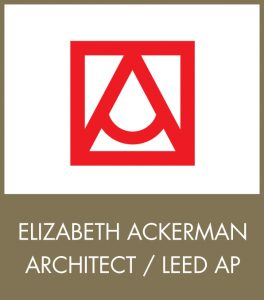 Elizabeth Ackerman, Architect/LEED AP