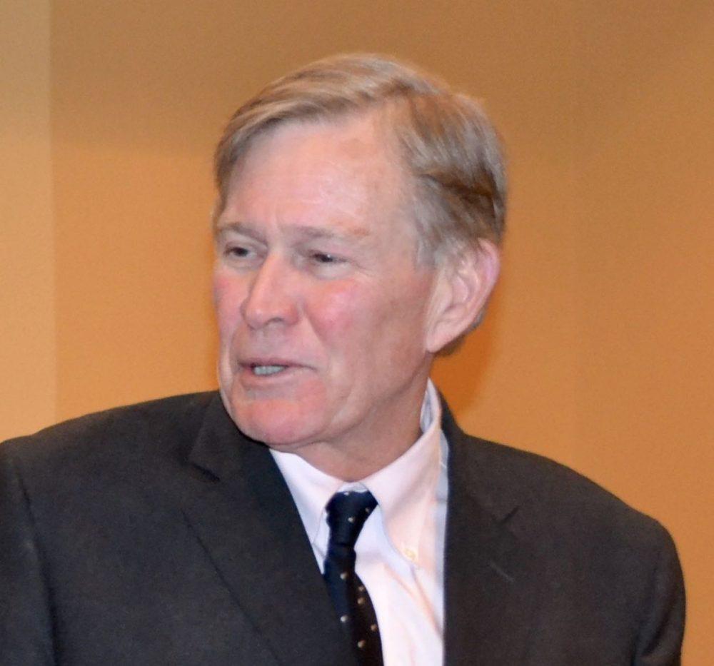 Missing a Good Friend, Former Board Member Bob Prewitt