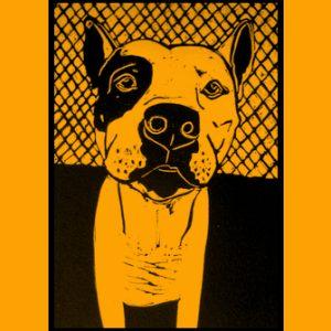 City Dog Susan Roseman