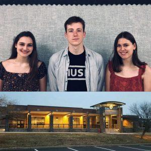 HVArts 2019 Scholarship Winners