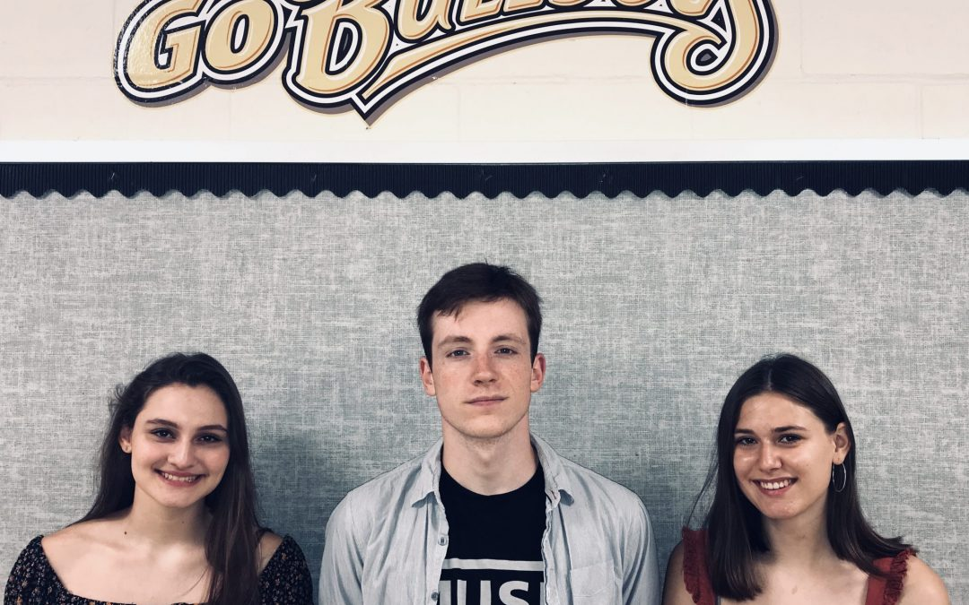 HV Arts Council scholarship winners 2019