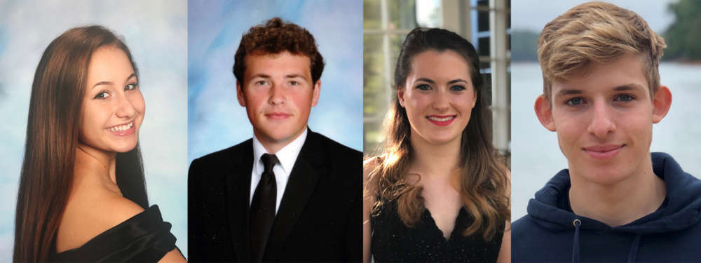 HVArts Scholarship Winners 2020