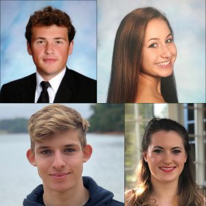 HVArts Scholarship Winners 2020