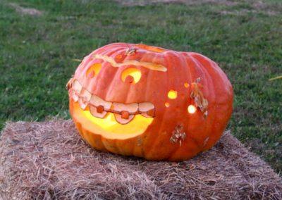 Pumpkin No. 30 Jameson Moore