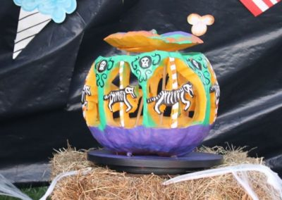 Pumpkin No. 9 Jennifer Stevens