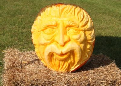 Pumpkin No. 40 John Goeke