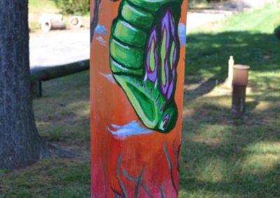 HVArts Council ArtSpires Kalina Family