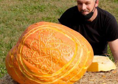 HV Arts Council Kelewae Pumpkin Gallery1