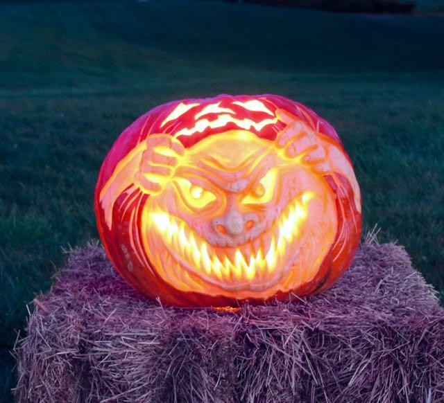 HV Arts Council Pasquito Pumpkin