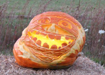 Pumpkin No. 22A Ryan Fabritz