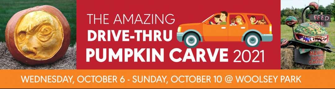 HV Arts Council Amazing Pumpking Carve 2020